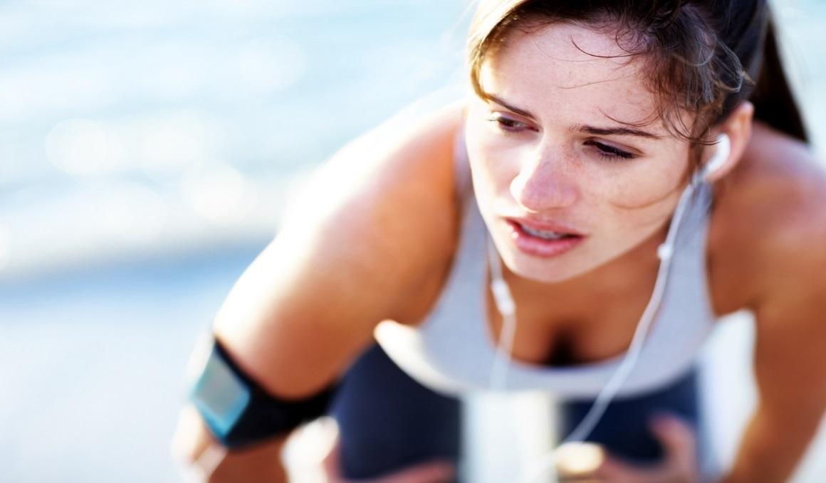 Cómo prevenir la anemia en la mujer deportista