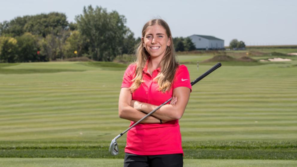 Asesinada la golfista española Celia Barquín Arozamena
