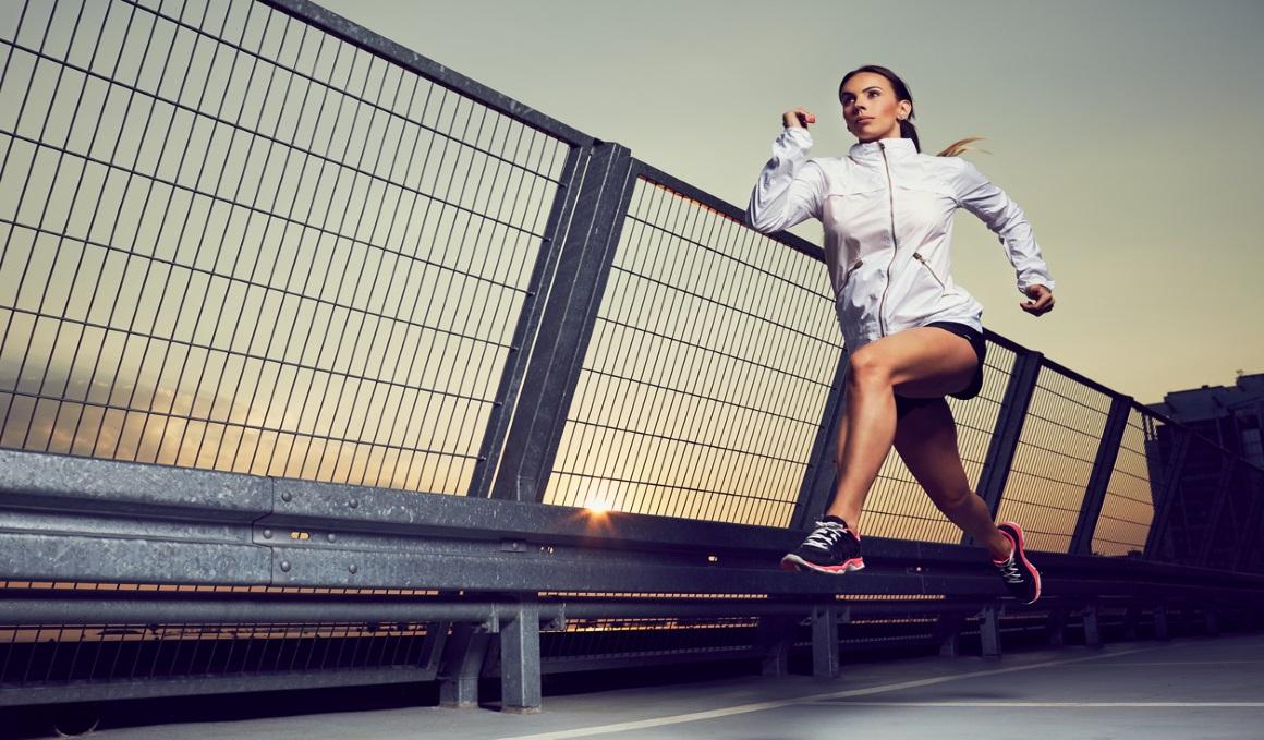 10 razones por las que un corredor debe trabajar la fuerza
