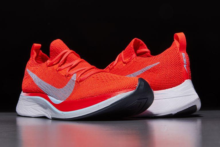 Las zapatillas del récord de Kipchoge: a la venta el 1 de octubre