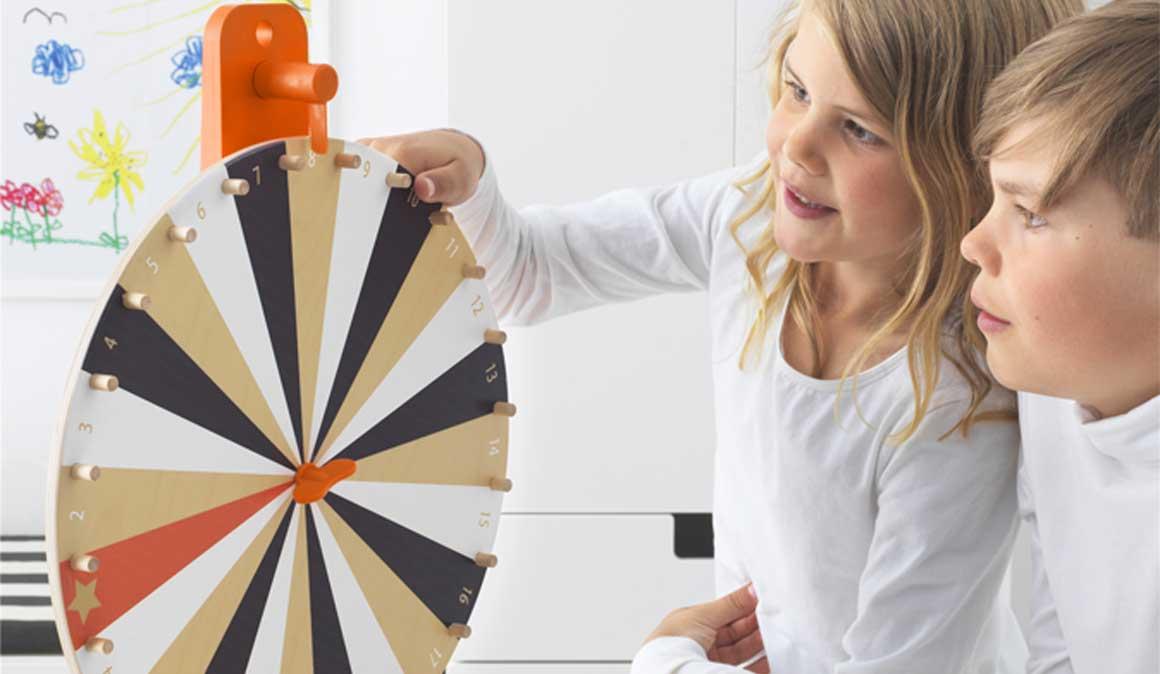 Cómo compartir más tiempo con tus hijos... ¡Jugando!