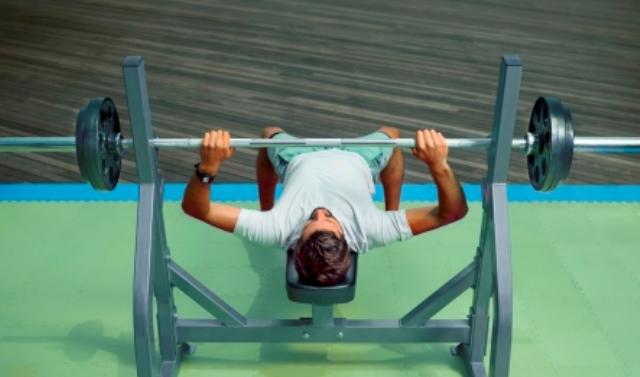 Lo que debes comer de acuerdo a la intensidad de tu entrenamiento