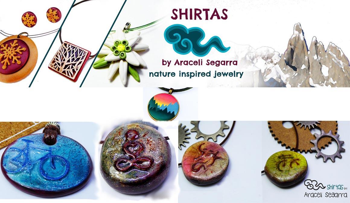 Shirtas, joyas de montañas hechas por un espíritu montañero