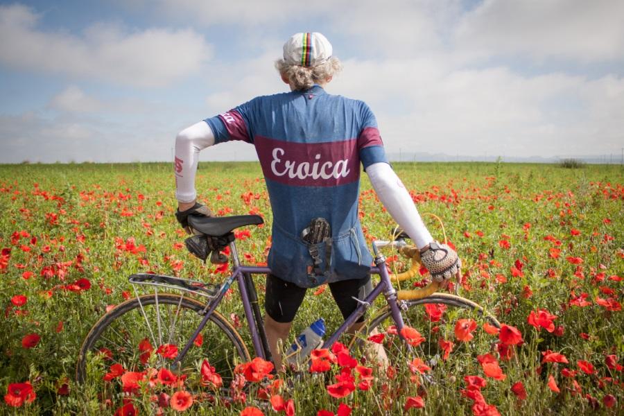 La Eroica Hispania: viaje a los orígenes del ciclismo