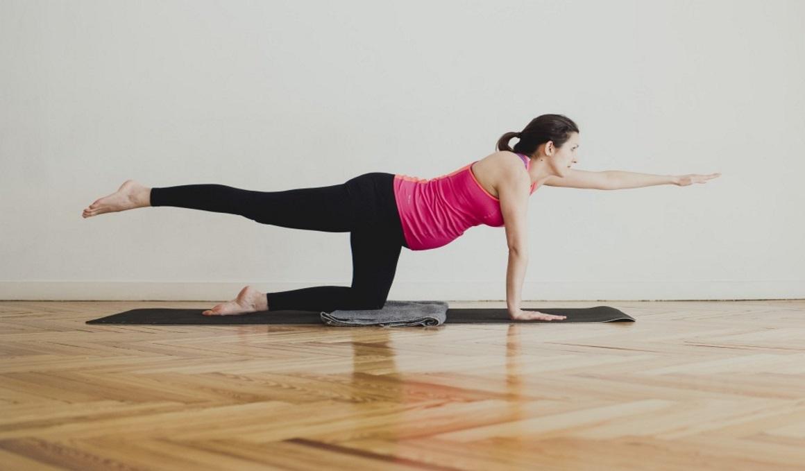 Yoga prenatal: disfruta de un embarazo saludable