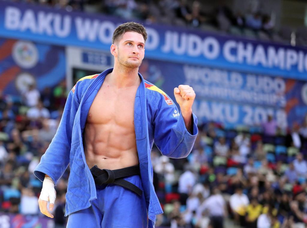 Conociendo a Niko, el primer español campeón del mundo de judo