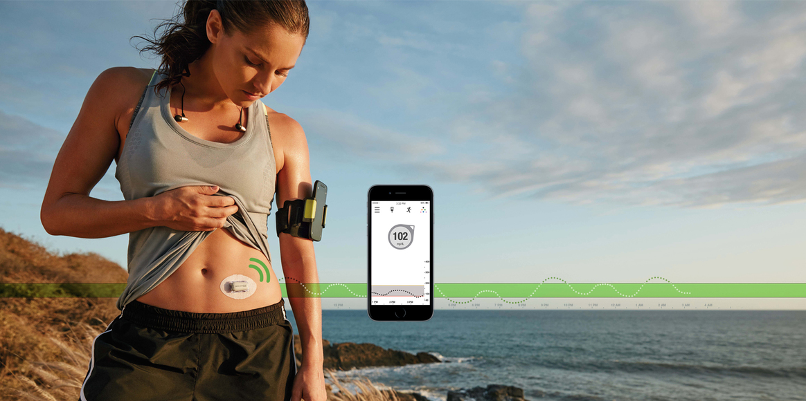 Jornada de actualización y uso de tecnología en diabetes