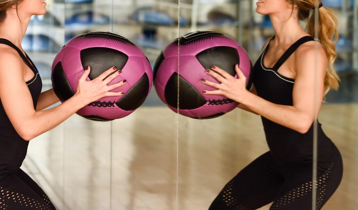 ¿Cómo puedo mejorar la masa muscular?
