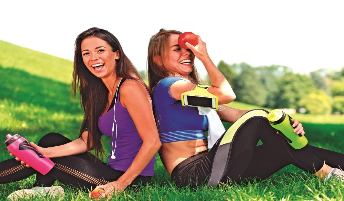 El decálogo de la nutrición deportiva
