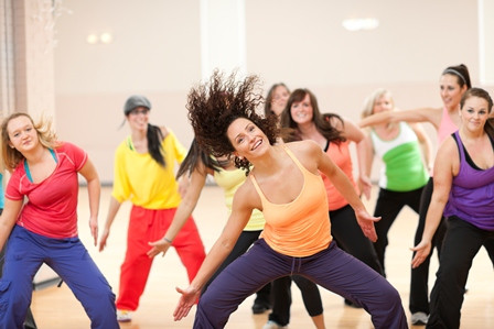 Masterclass de fitness gratuita este sábado en Sevilla