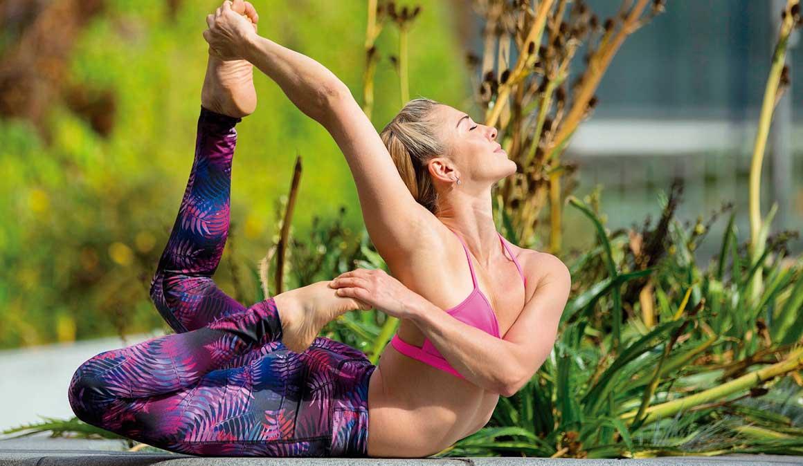Todo listo para la 2ª edición del Global Yoga Congress de Barcelona
