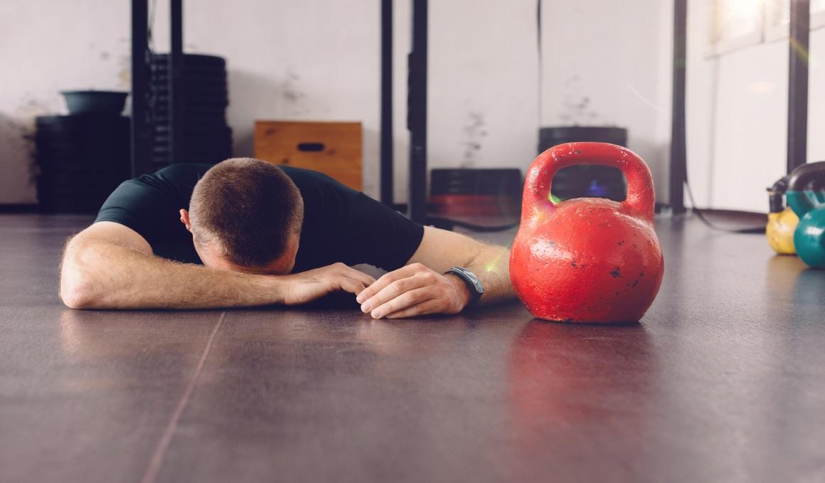 Evita lesionarte practicando CrossFit
