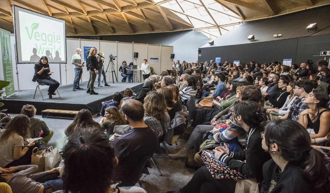 La Veggie World vuelve a Barcelona el 27 y 28 de octubre