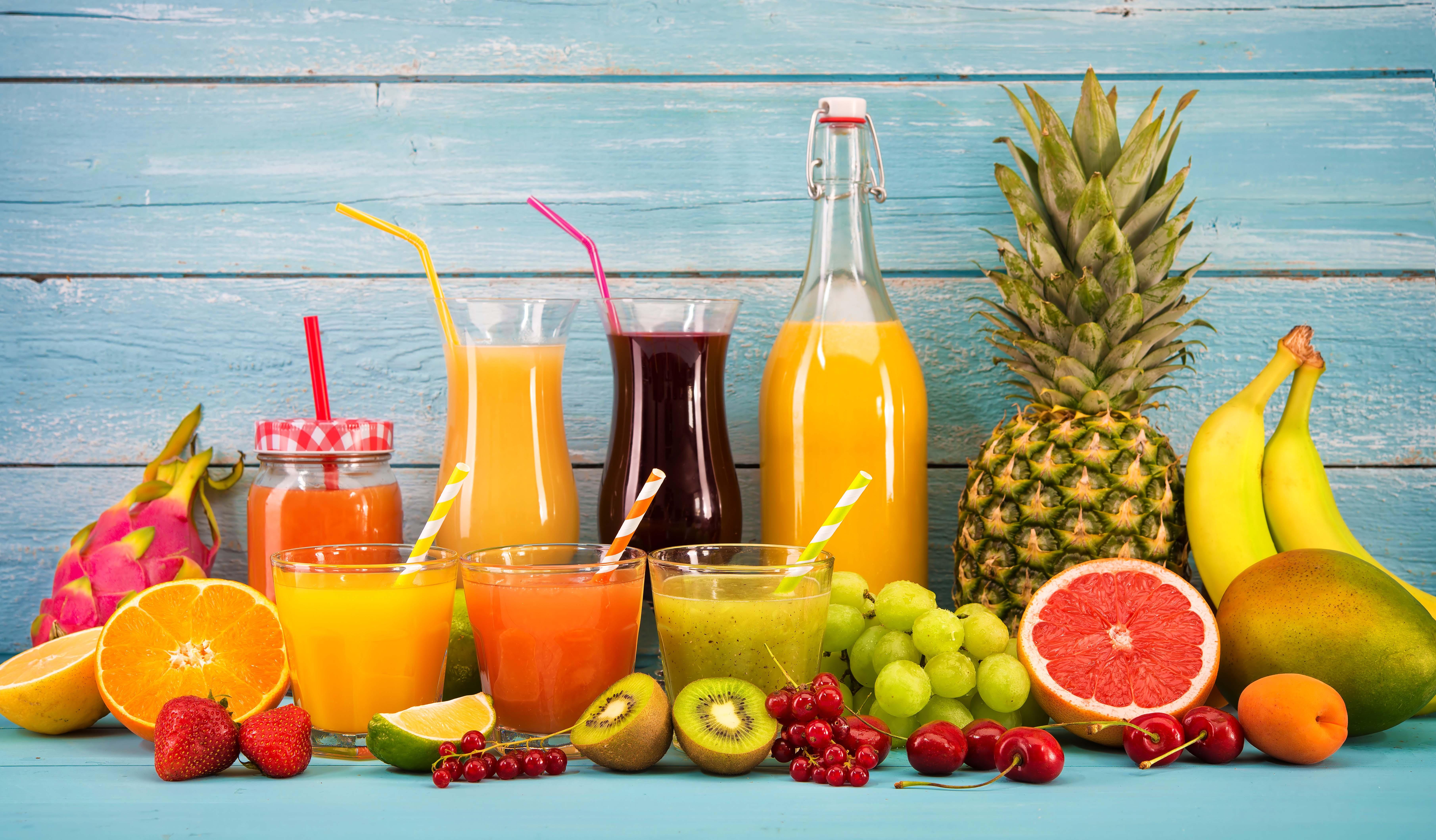 Las frutas que debes comer en otoño, ¡con recetas!