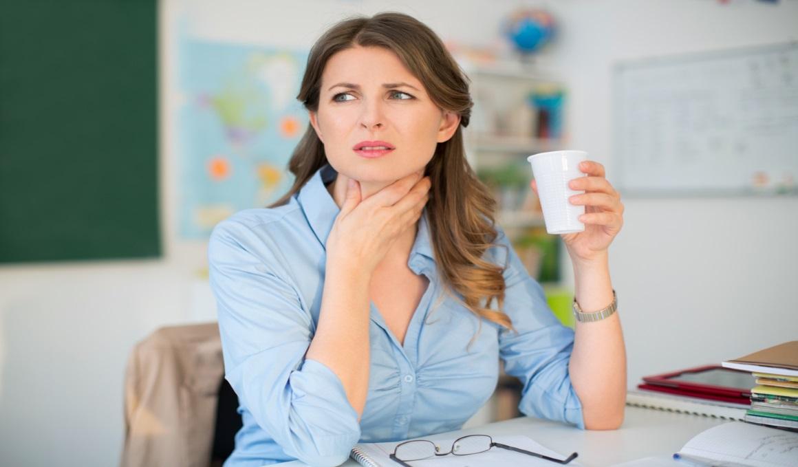 Las causas del dolor de garganta: síntomas y tratamiento