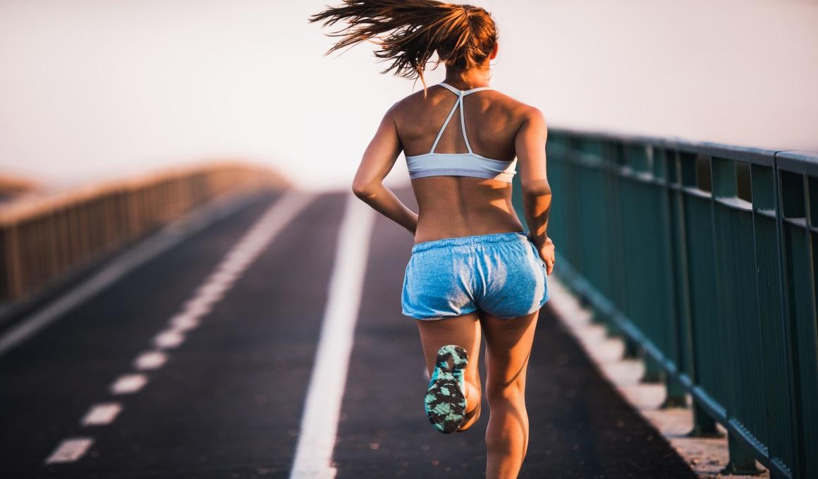 Prepárate en 10 semanas para correr un 10k