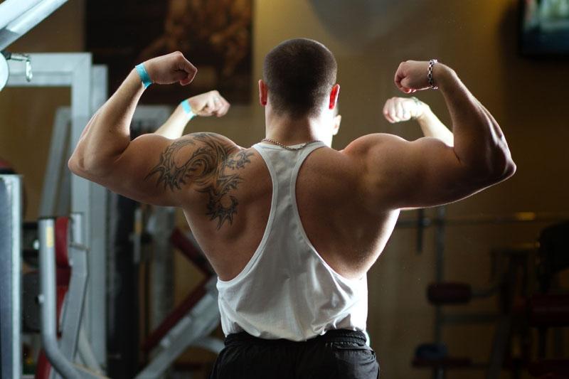Ponte en forma con resultados inmediatos y sin esfuerzo