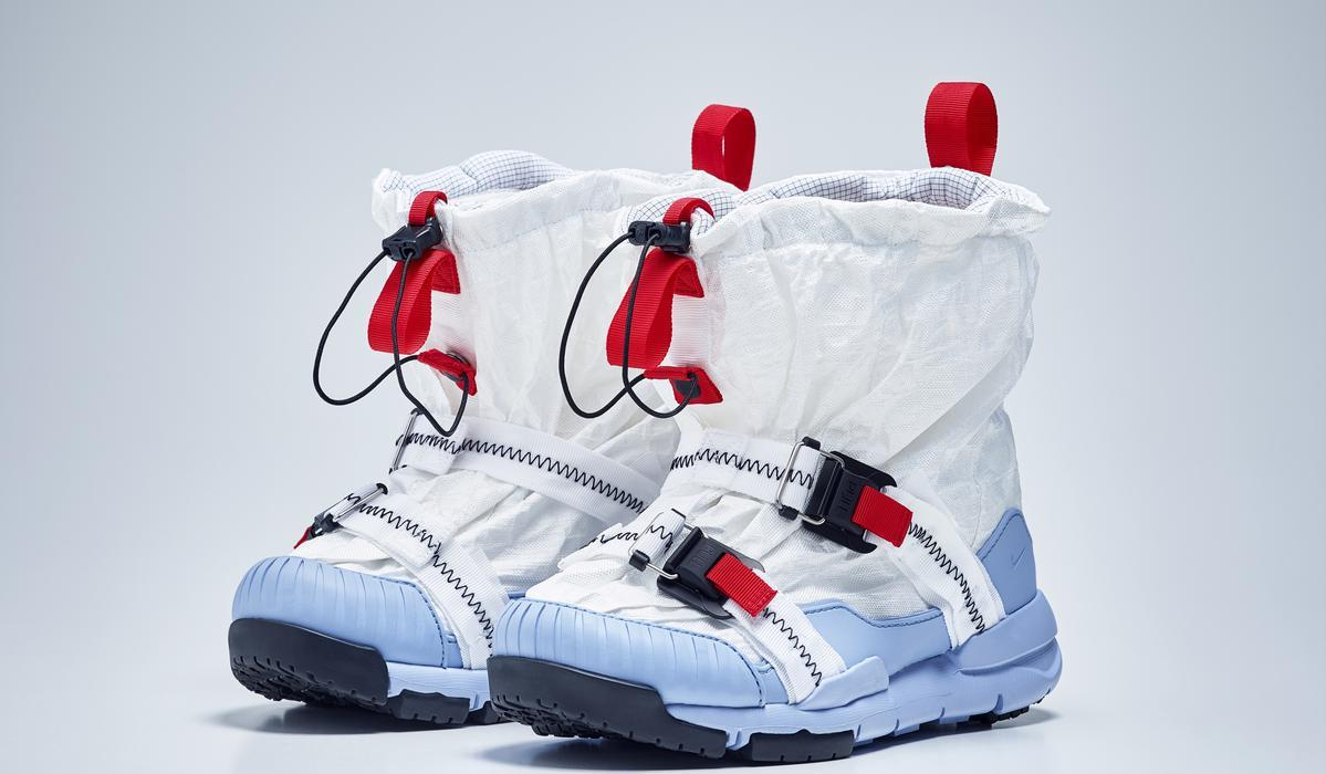 Las zapatillas más locas de Nike