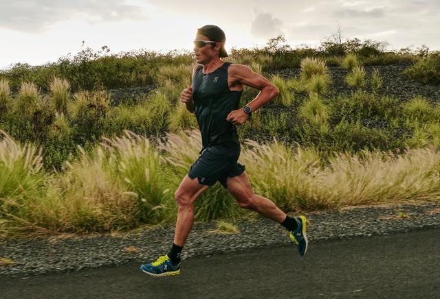 Ultimas horas para Noya ante el gran reto del Ironman de Hawaii