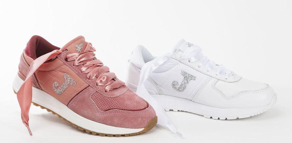 Las Joma Swarovski, las zapatillas que son una joya
