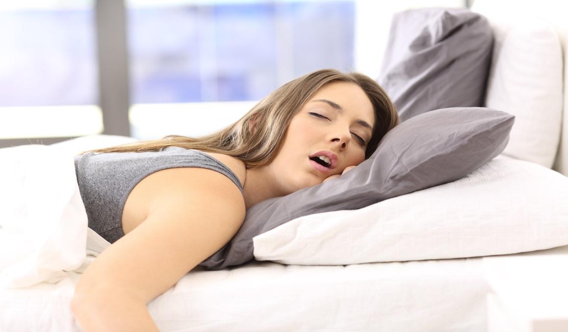 Dormir de más... ¡malo!