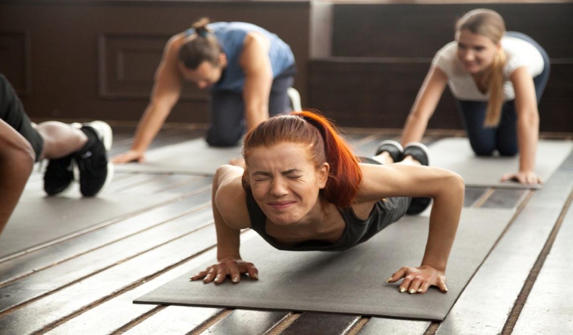 8 claves para volver a entrenar