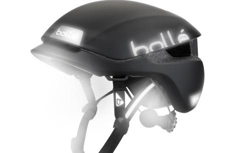 Bollé Messenger: el casco de alta visibilidad
