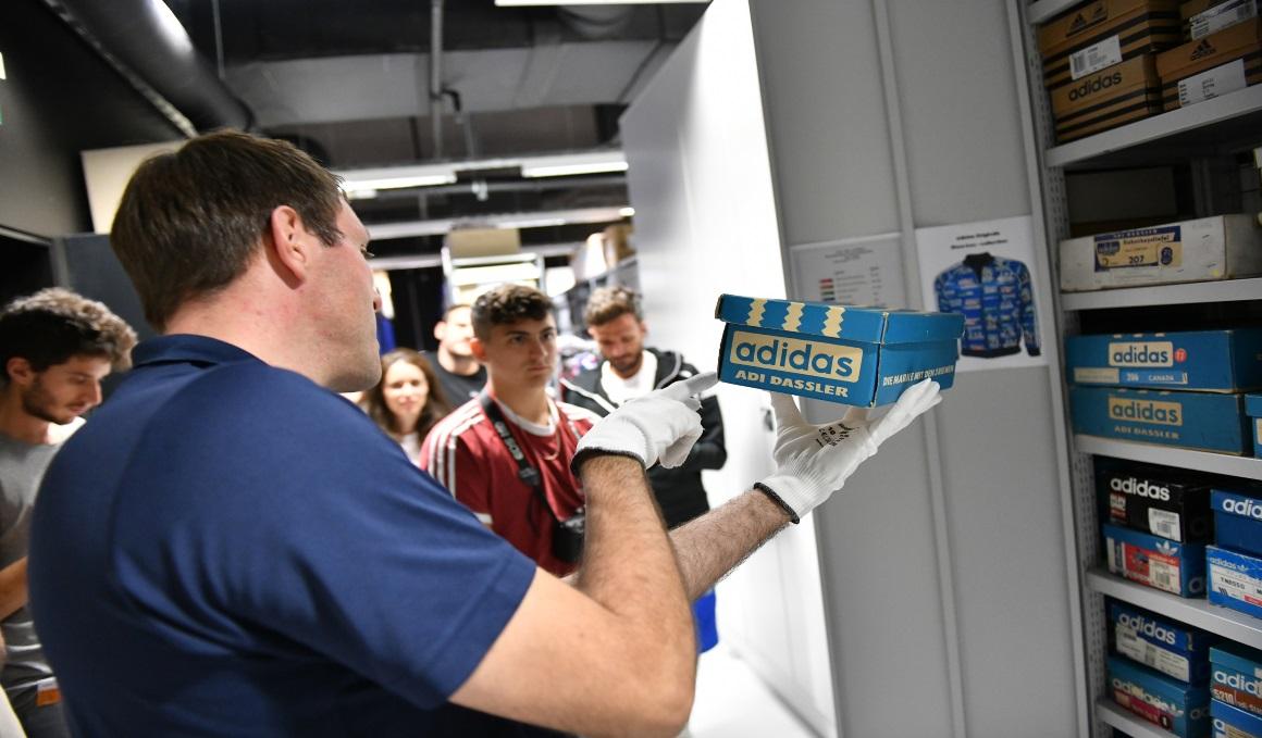 b3a1c77828eefe Herzog, la fábrica de sueños de Adidas | Noticias | Sportlife