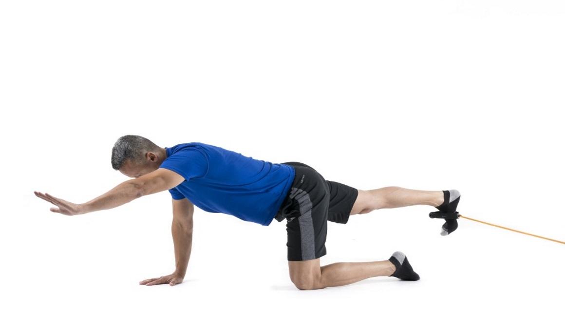Los mejores ejercicios para mantener a raya el dolor de espalda