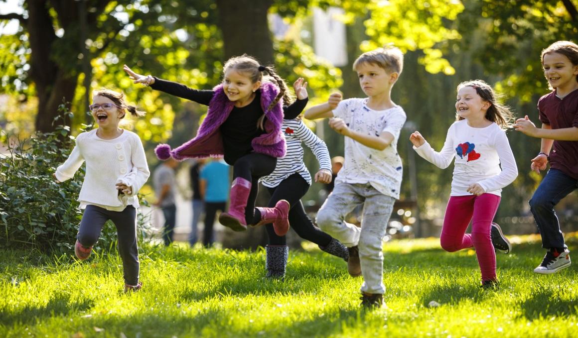 Te explicamos por qué no puedes seguir el ritmo a tus hijos