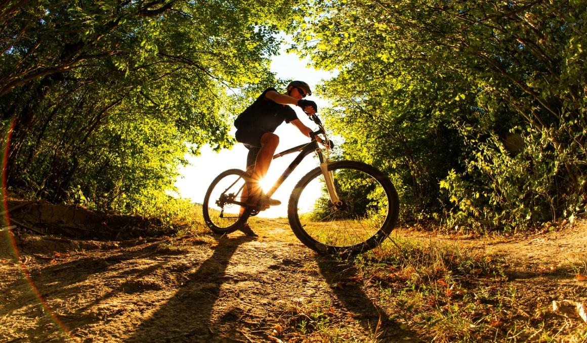 8 formas de mejorar con tu mountain bike