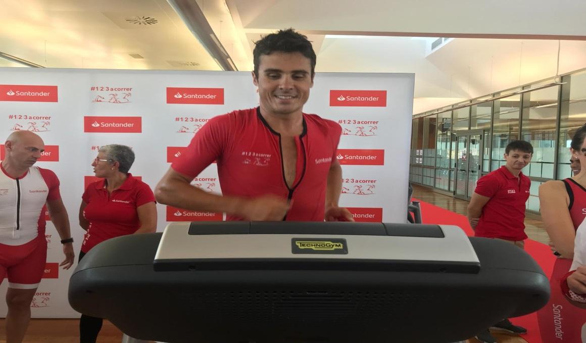 """Gómez Noya, sobre el Ironman de Hawaii: """"No hice la mejor carrera posible"""""""