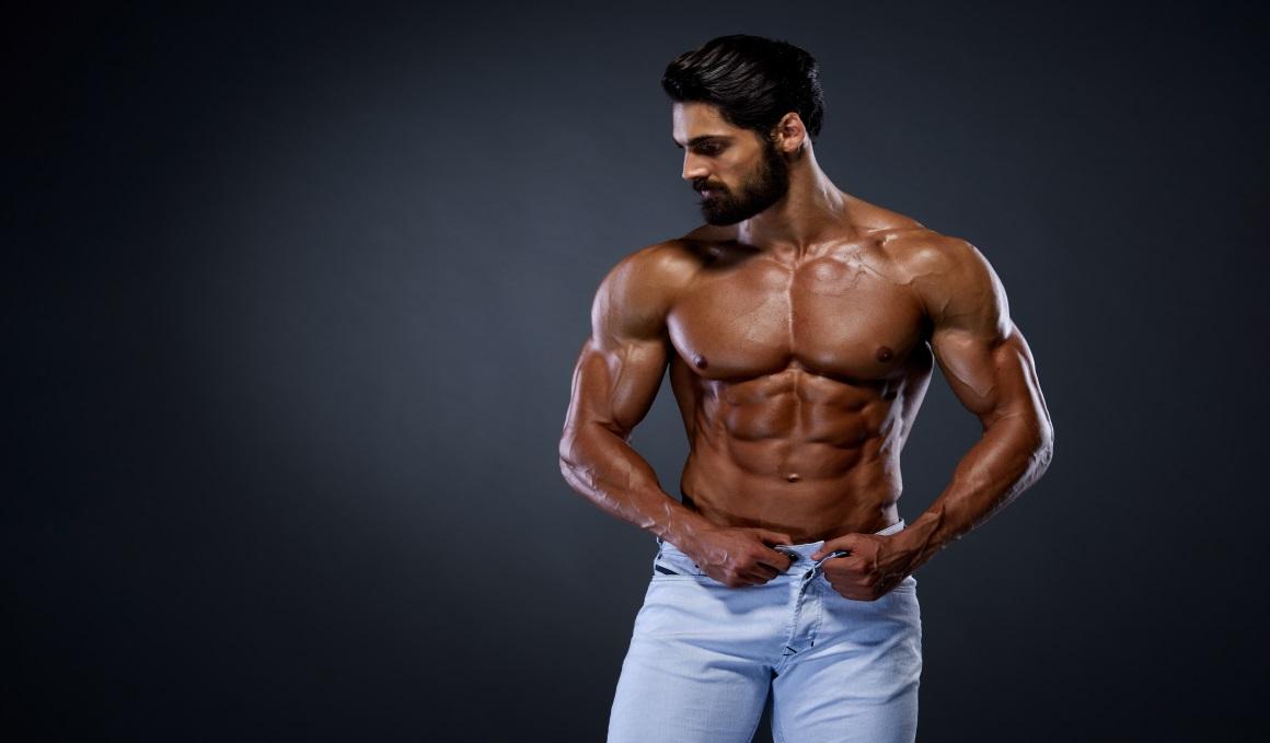 10 consejos para ganar músculo y perder grasa