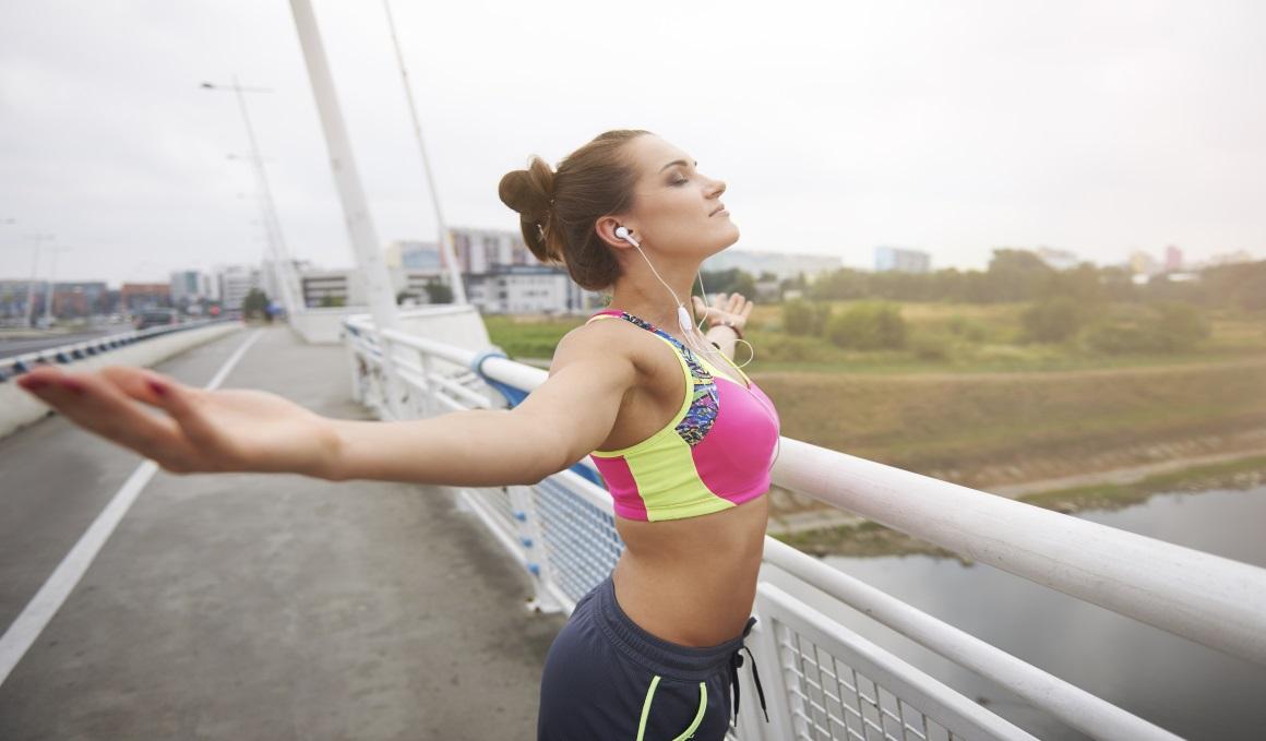 Mejora tu respiración con estas 10 técnicas