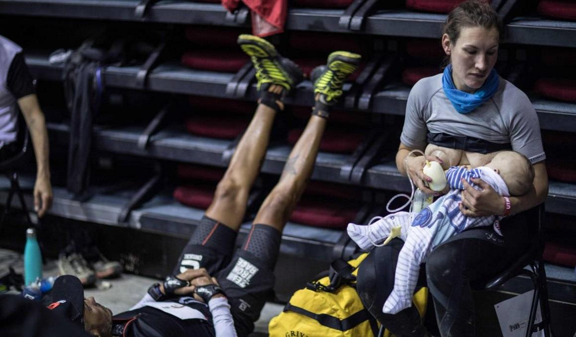 """La """"supermamá"""" del Ultratrail el Mont Blanc correrá el EDP Medio Maratón de la Mujer"""