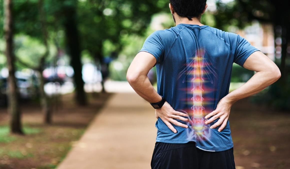 10 medidas para luchar contra el dolor de espalda