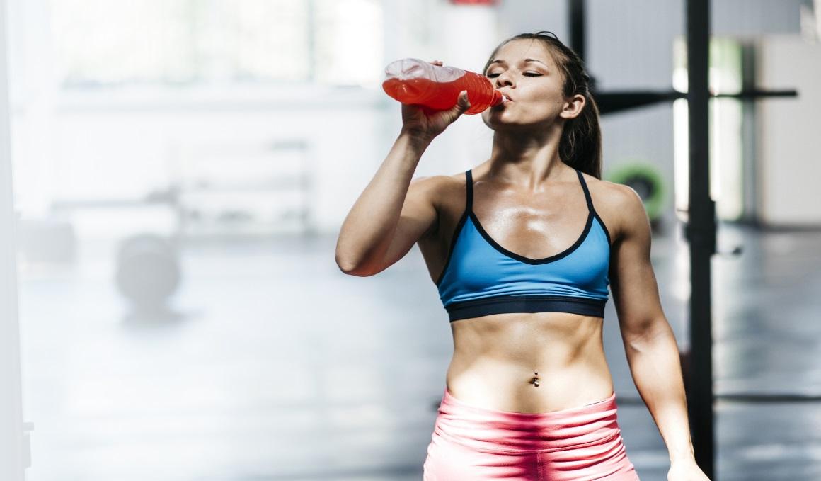 ¿Carbohidratos durante el entrenamiento?