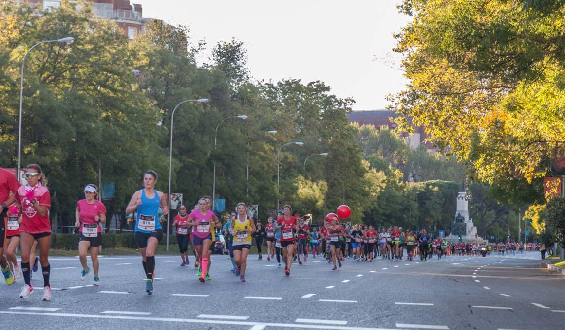 EDP Medio Maratón de la Mujer: los consejos de  Azucena Díaz y Clara Simal para afrontarlo