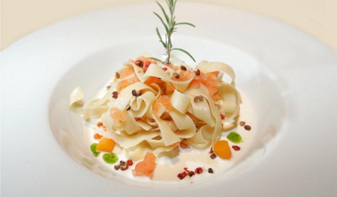 Celebra el Día Mundial de la Pasta con estas recetas