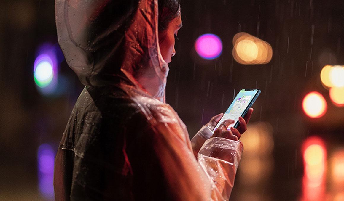 ¿Es el iPhone XR un smartphone interesante para los deportistas?