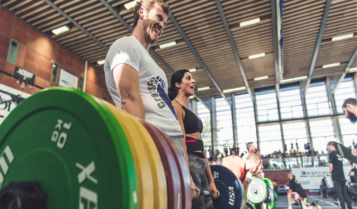 El Compex Box Challenge finaliza con Compex Suiza y Unión Máster como vencedores