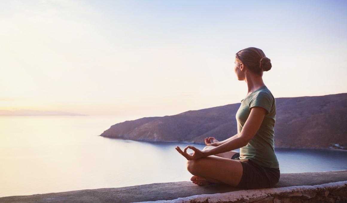 Deporte más yoga, la suma perfecta