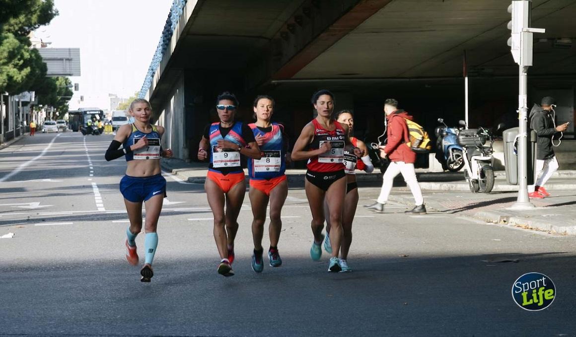 Así fue el EDP Medio Maratón de la Mujer y sus mejores fotos