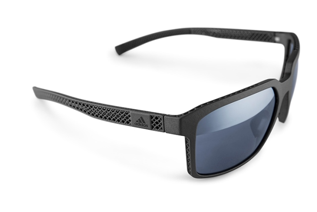 Las primeras gafas de adidas fabricadas con impresión 3D