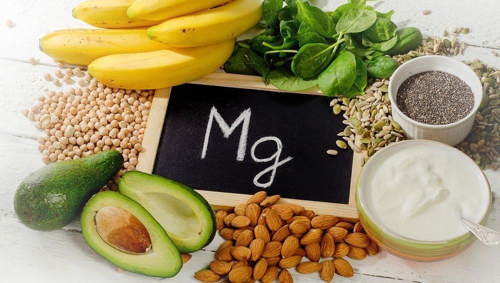 ¿Tanto nos ayuda el magnesio a mejorar el rendimiento?