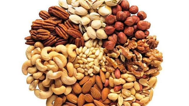 ¿Cuáles son los frutos secos que te aportan más ventajas?
