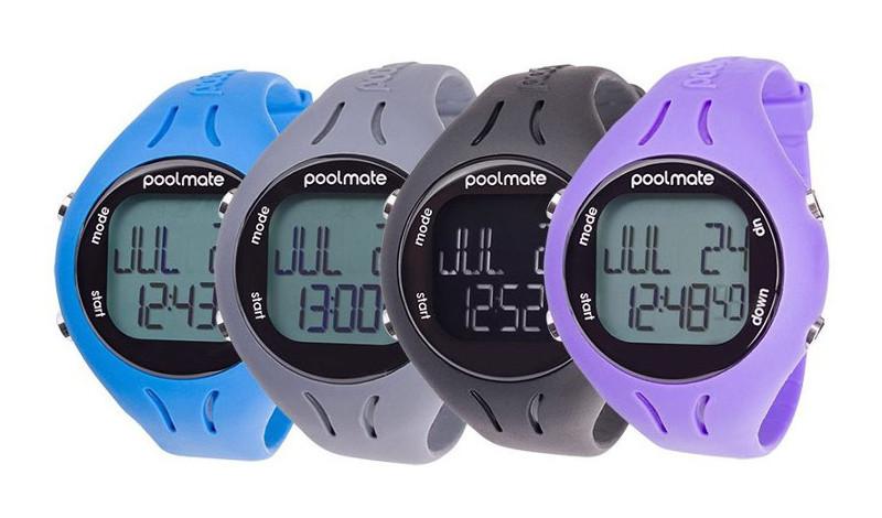 EL reloj de natación que también mide en aguas abiertas y cuesta 99 euros