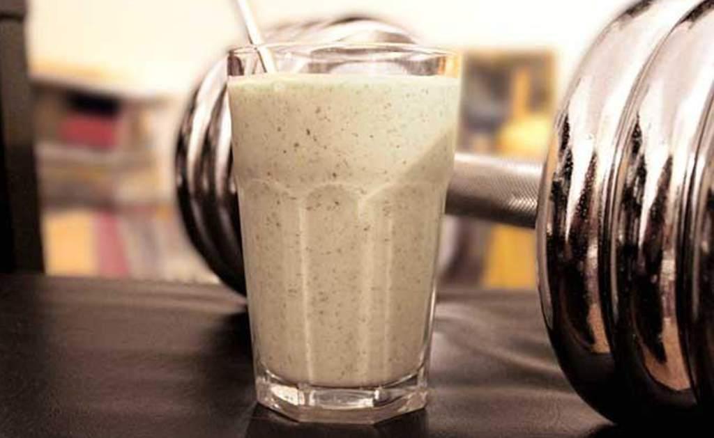 ¿Cuál es mejor proteína para el día y cuál para la noche?