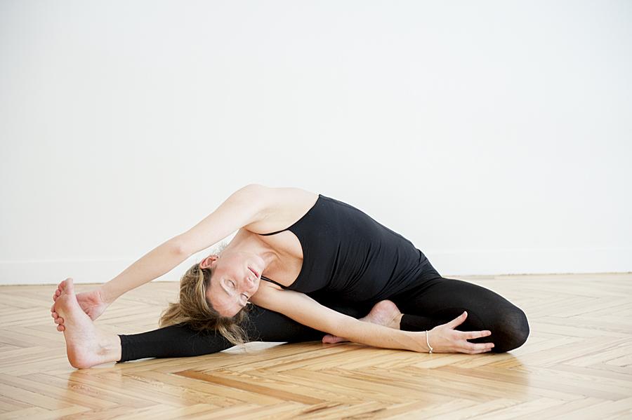 Yin Yoga, lo que necesitas para completar tu tabla de ejercicios