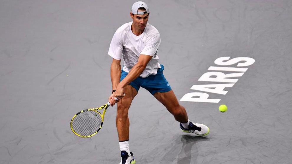 Rafa Nadal se opera del tobillo y no jugará más esta temporada